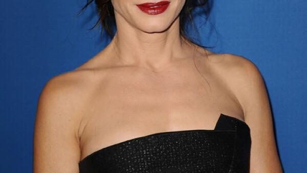 Sandra Bullock sorprendió con la adopción de su hijo Louis, de ahora tres años, luego del escándalo que vivió con su ex Jesse James.