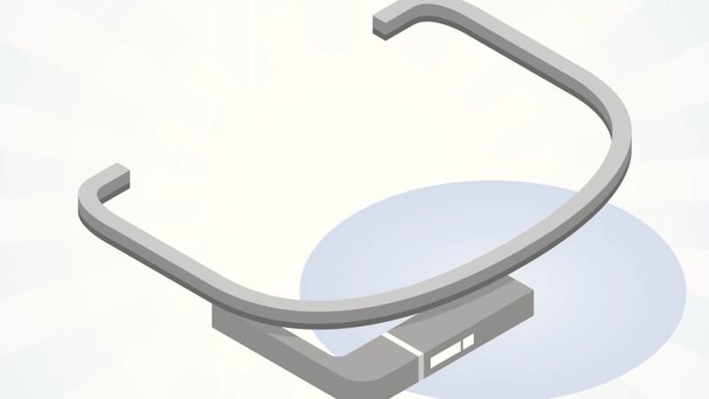 lentes Google glass
