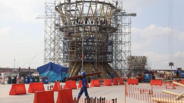 Torre de Control NAIM