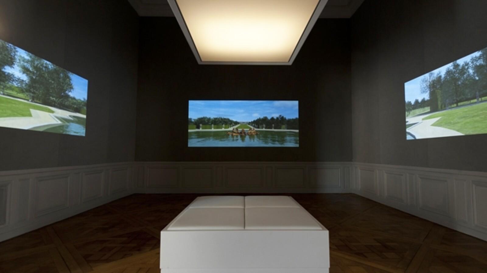 Palacio Versalles galeria de historia Google