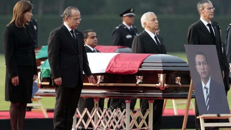 funeral blake mora campo marte 2