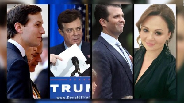 ¿Serían los correos de Trump Jr. evidencia de la injerencia rusa?