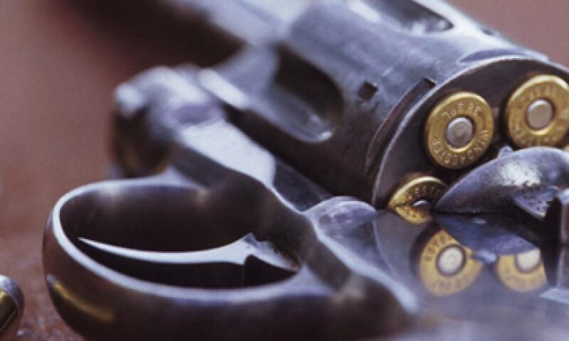 La comunidad internacional intentará delinear un tratado de comercio de armas para regular el mercado global de armamento de 55,000 millones de dólares. (Foto: Thinkstock)