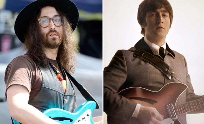 Sean Lennon a pesar de sufrir altibajos por ser comparado con su padre, continúa puliéndose dentro de la música.