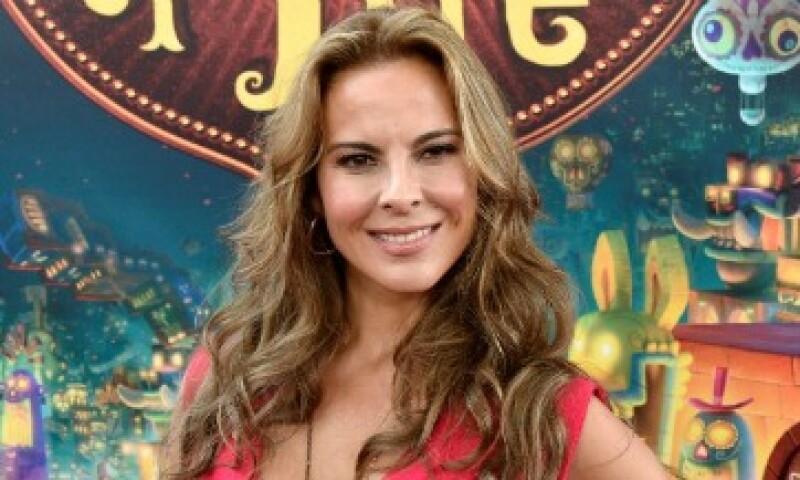 Algunos medios mexicanos han difundido supuestas conversaciones entre la actriz y el capo mexicano (Foto: Reuters)