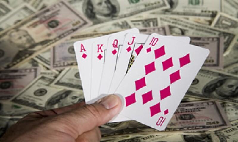 Puede que en este caso las apuestas estén en el orden de los billones de dólares. (Foto: Getty Images)