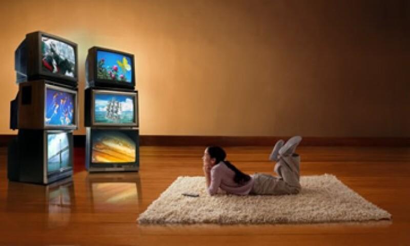 La reforma en materia de telecomunicaciones dará la opción al usuario de contar con más canales abiertos por menos precio. (Foto: Getty Images)