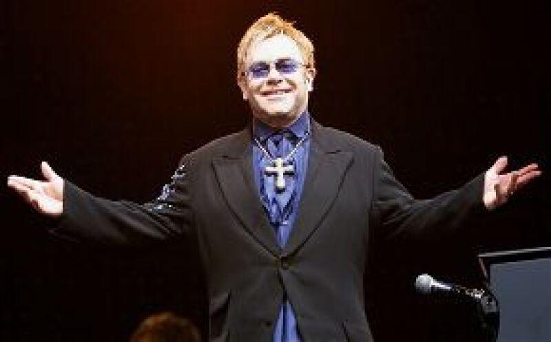 Lo recaudado será donado a Elton John AIDS Foundation, dedicada a la lucha contra el Sida.