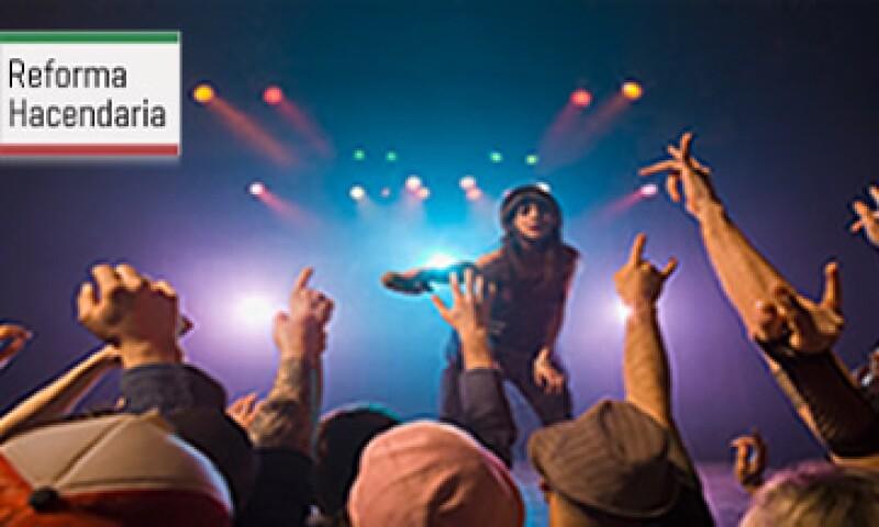 La industria de los conciertos genera ganacias millonarias para los grandes operadores. (Foto: Getty Images)