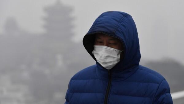 Coronavirus - China - Wuhan