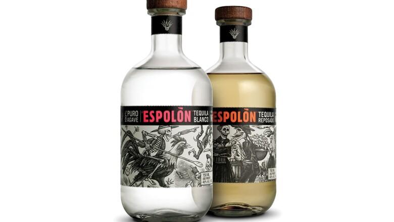 Tequila Espolón