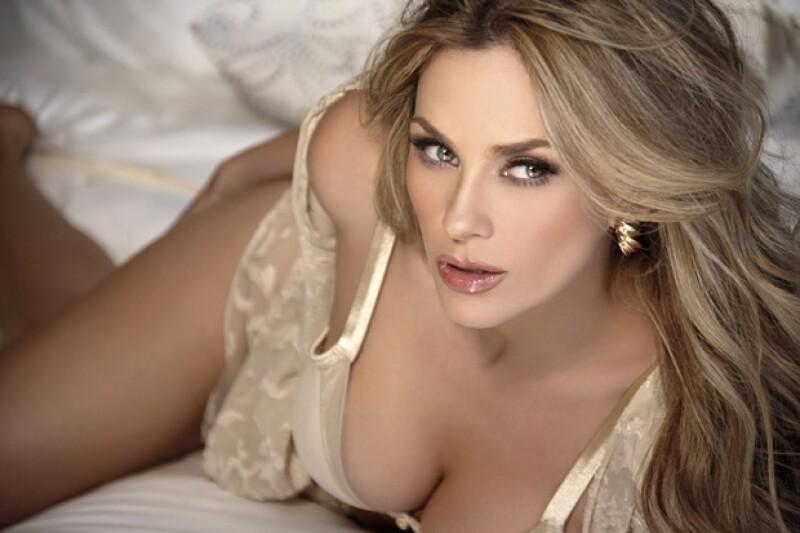 En mayo la actriz protagonizó la portada de la revista para caballeros Open y logró vender 100 mil ejemplares por lo que ahora lanzaron una segunda edición.