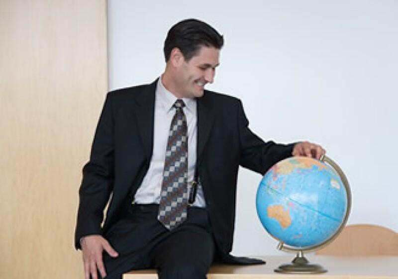 Un empleo en el extranjero puede ser una excelente oportunidad de crecimiento. (Foto: Jupiter Images)