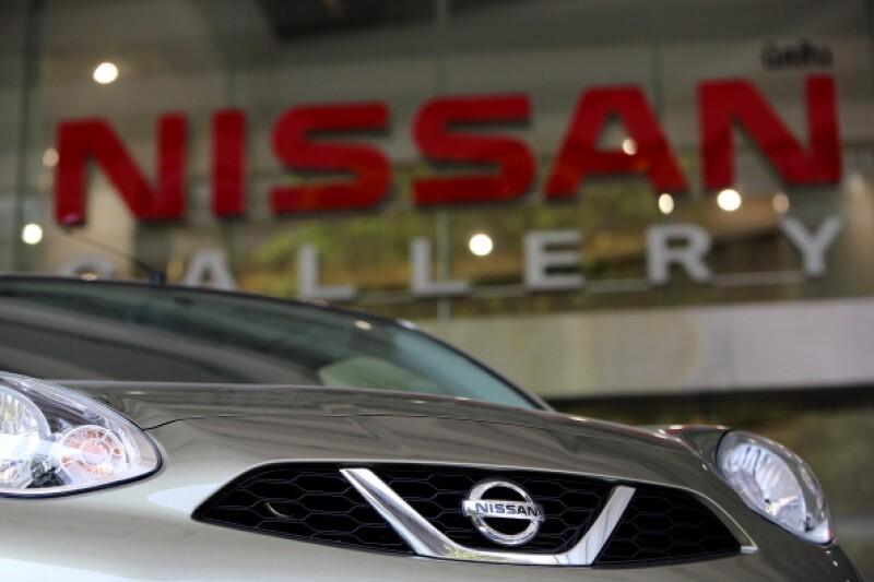 Nissan hace alianza con su competencia más pequeña para fortalecer sus ventas.