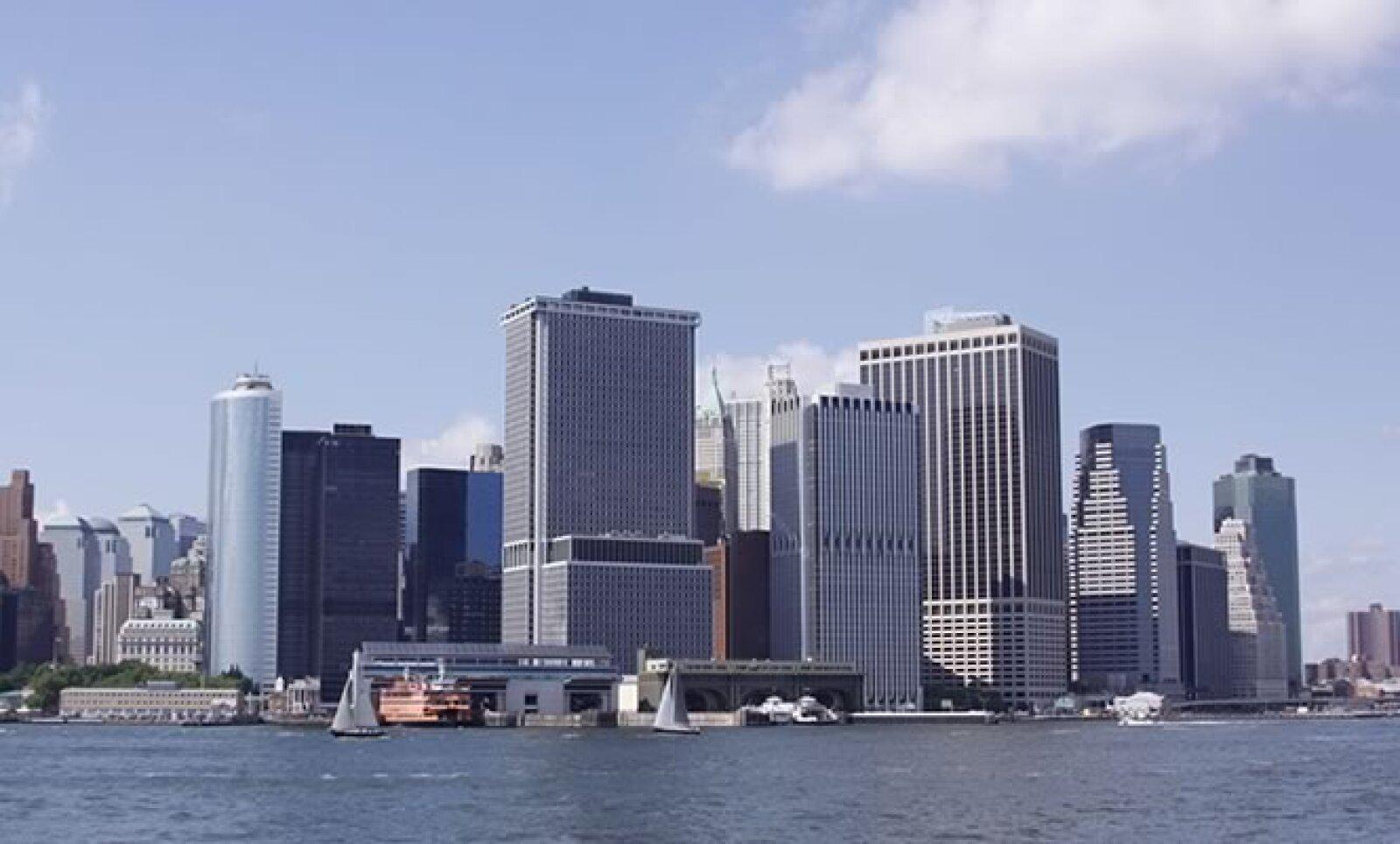 Sus rascacielos son reconocidos por mantener un gran diseño y funcionalidad.|
