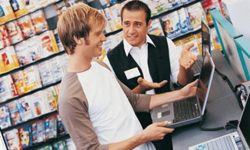 En México, según un estudio de Millward Brown e IAB, en 2011 se incrementó significativamente el número de internautas que buscan información de sus marcas. (Foto: Thinkstock)