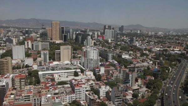 Ciudad de México Noti