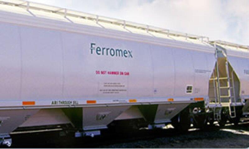 Transportará combustible de Tula, Hidalgo, a Coatzacoalcos, Veracruz. (Foto tomada de Ferromex.com.mx)