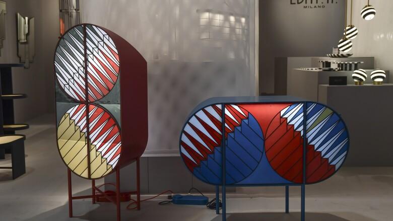 Feria Internacional del Mueble de Milán
