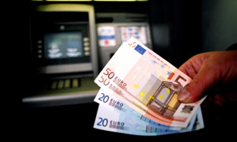 La Unión Europea calcula que las entidades europeas necesitarán aumentar su capital en 460,000 mde. (Foto: Thinkstock)