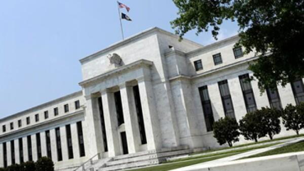 El mercado esperaba que la Fed redujera el estímulo en septiembre. (Foto: Reuters)
