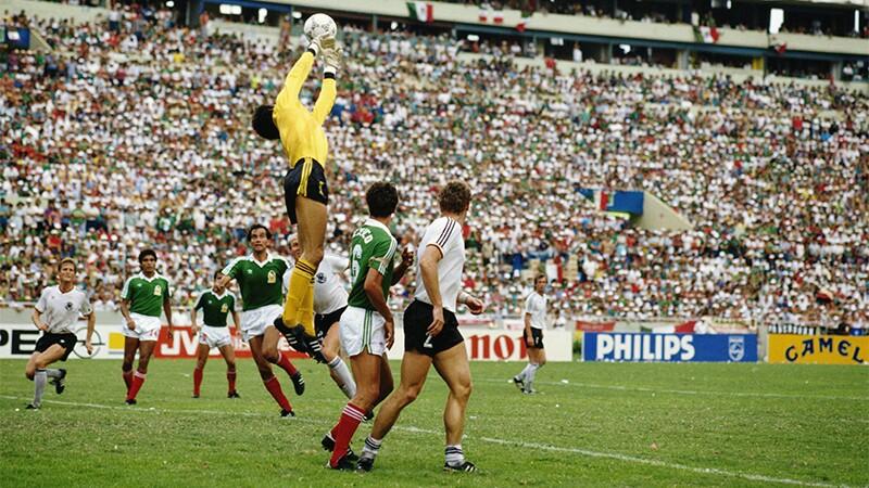 Pablo Larios (Foto: Getty Images)