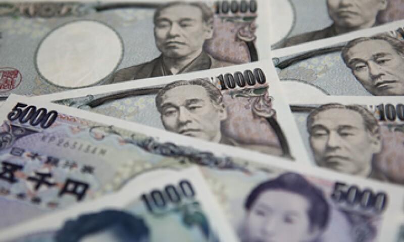 Japón estima que que los precios al consumidor subirán apenas 0.8% en el año a marzo del 2015.  (Foto: Getty Images)