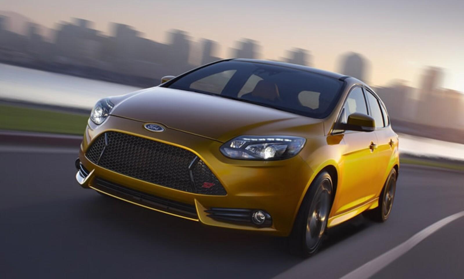 Los vehículos finalistas surgieron de entre 36 modelos que llegaron al mercado mexicano entre enero y junio de este año.