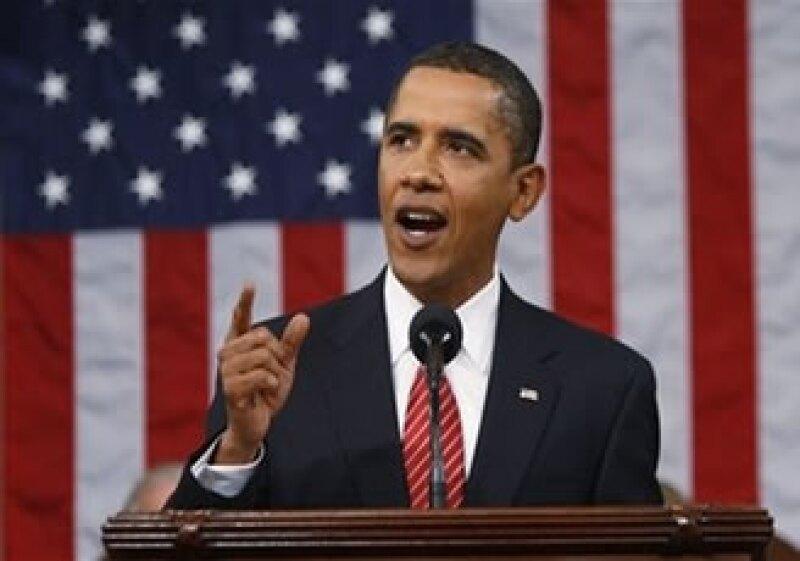 Barack Obama dijo que se acabó el tiempo para las disputas para redactar una ley sanitaria que beneficia a las personas. (Foto: AP)