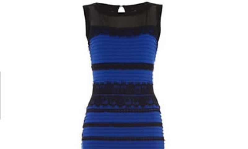 Roman Originals es la firma de moda encargada de confeccionar el polémico vestido. (Foto: tomada de Roman Originals )
