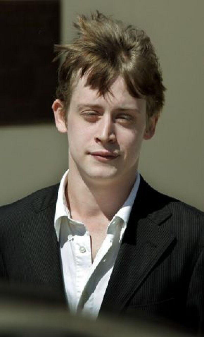 El actor calificó de &#39terrible y trágico&#39 el accidente en el que perdió la vida Dakota.