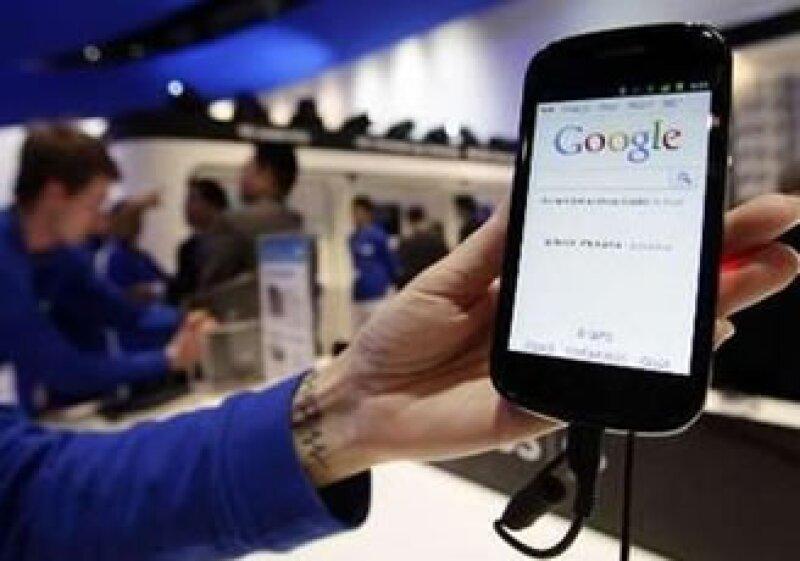 El sistema Android ha robado la mayor parte del territorio móvil estadounidense. (Foto: Reuters)