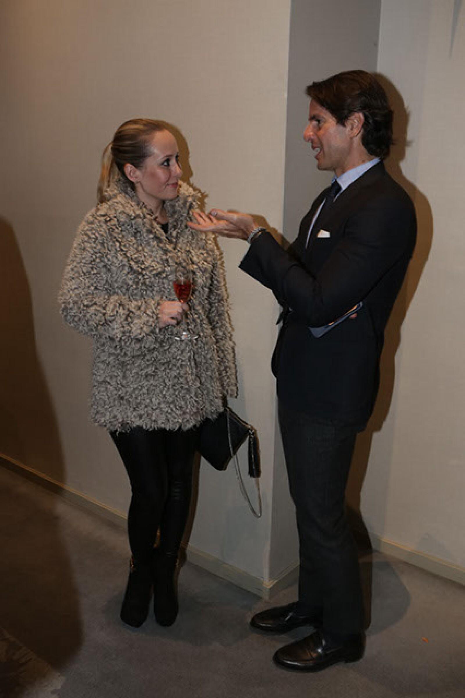Nuria Díaz Masó,Abelardo Marcondes