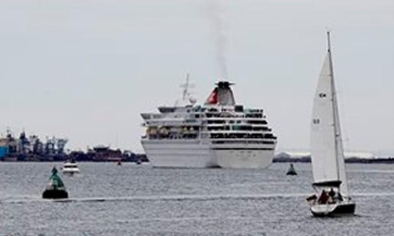 En el Balmoral viajarán familiares de las personas que murieron en Titanic.  (Foto: Thinkstock)