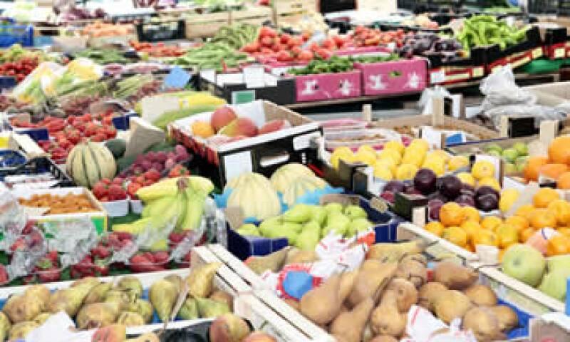 En mayo, la inflación a tasa anual llegó a 4.63%. (Foto: Getty Images)