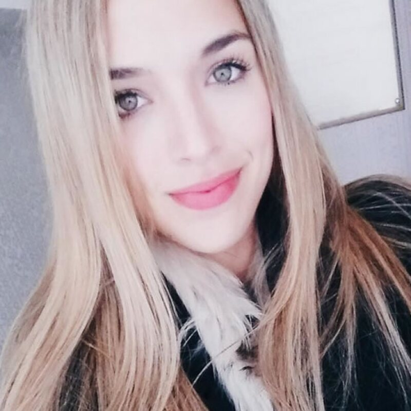 Sofía Galán