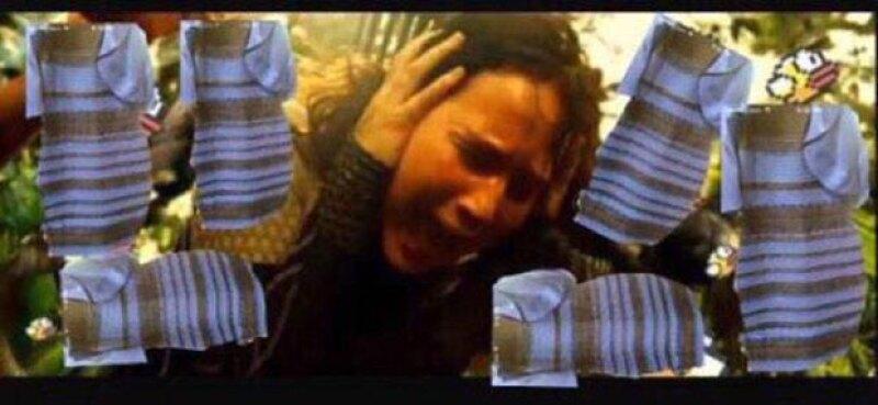Jennifer Lawrence en su última aparición en The Hunger Games Part 1: Sinsajo.