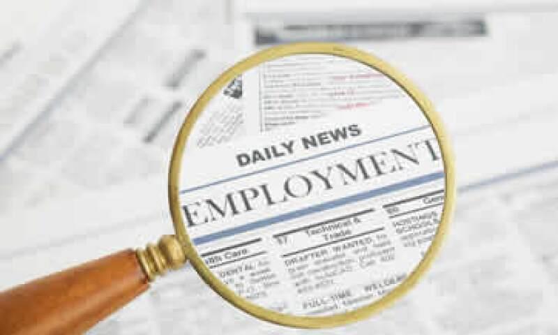 Economistas esperaban que los pedidos subieran en 295,000 la semana pasada.  (Foto: Getty Images)