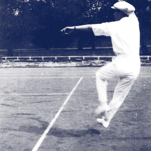 Roland Garros Heritage
