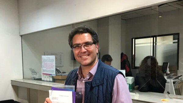 Armando Ríos Piter