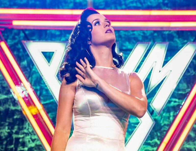 'Prism' es el tercer disco de estudio en la carrera de Katy Perry.