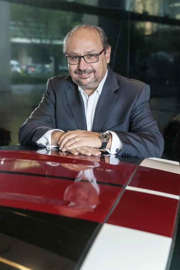 Ernesto M. GM