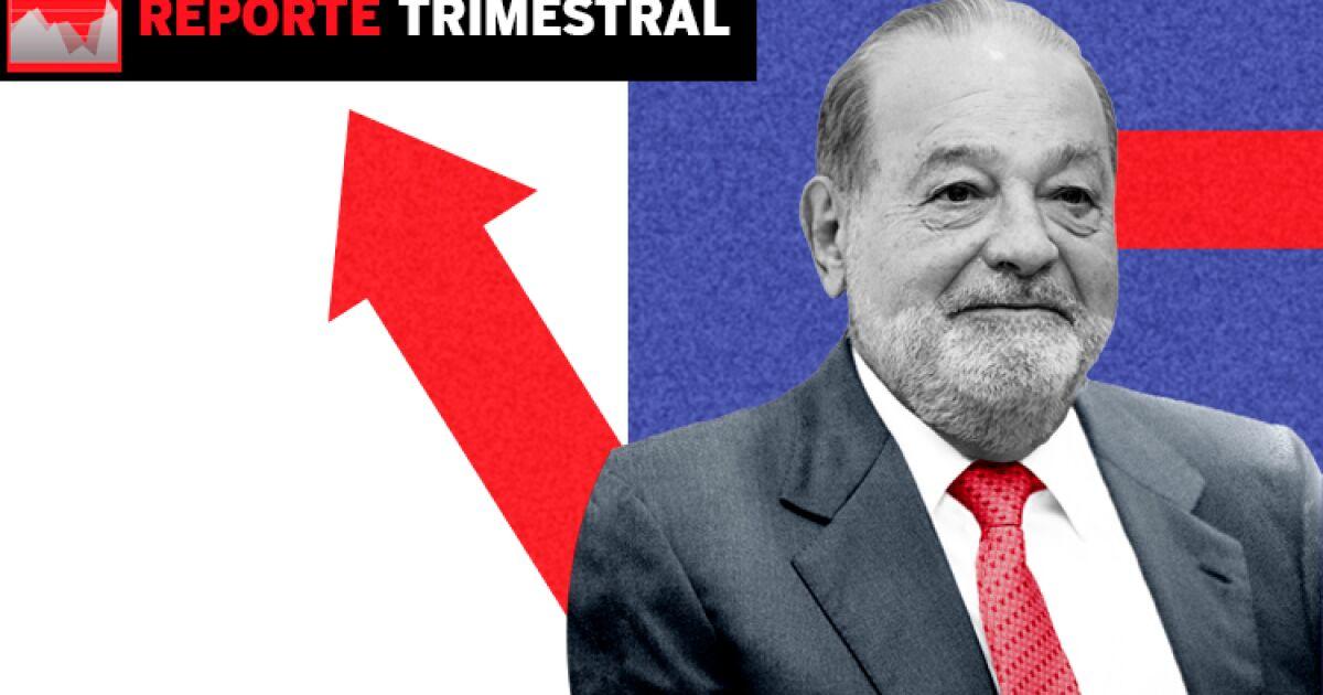 Las ventas de Sanborns, de Carlos Slim, crecen 197% gracias al mayor aforo en sus tiendas