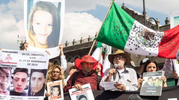 javier sicilia caminata por la paz