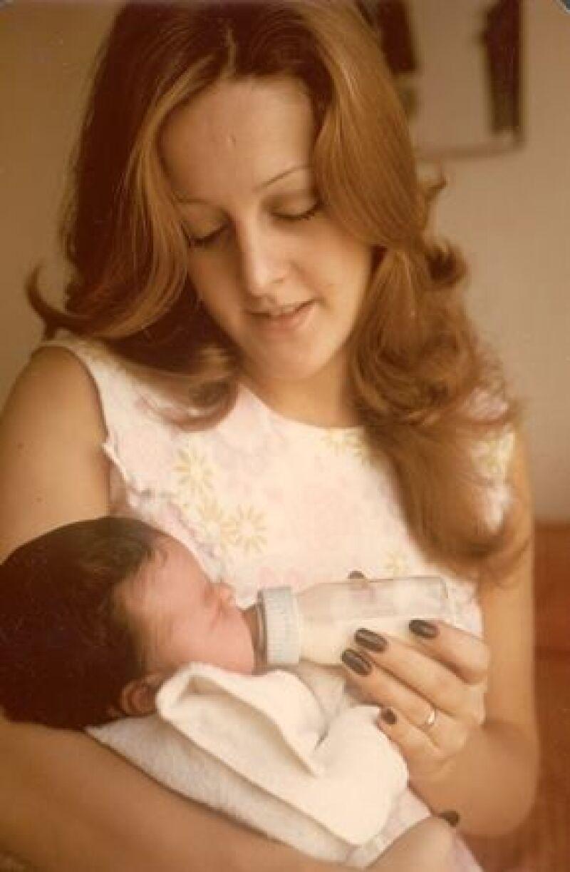 Josefina Gil falleció el domingo en la ciudad de México después de haber luchado varios años contra el cáncer.