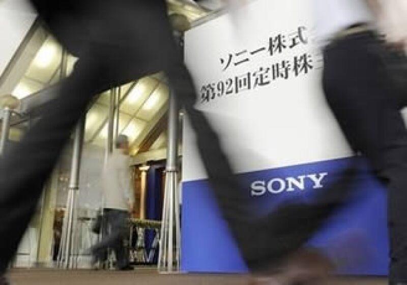 El lanzamiento de la netbook Vaio se llevará a cabo primero en Japón. (Foto: AP)