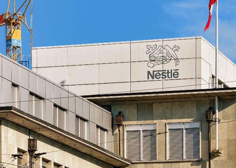 edificio Nestl�