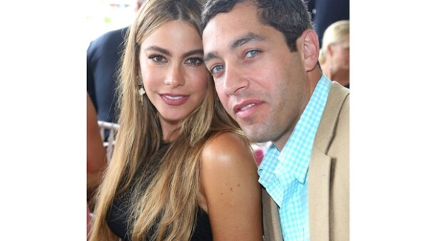 Sofía Vergara y su ahora ex habían tenido una problemática de altibajos.