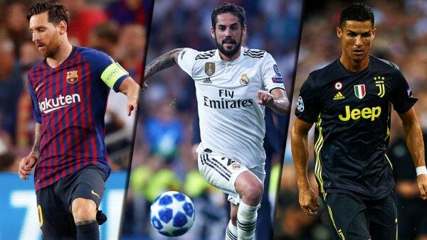 Quien ganará la Champions League