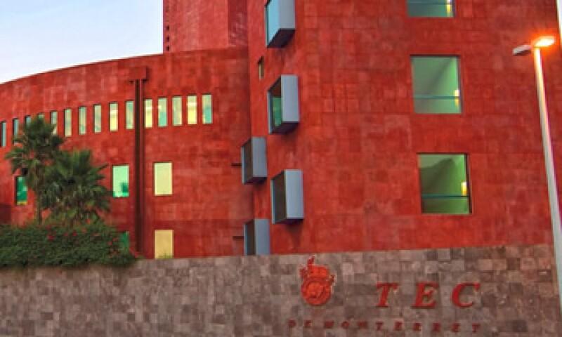 Entre otros planes, el Tec prevé construir un estadio para 10,000 personas, en el campus Nuevo León. (Foto: imagen tomada de www.itesm.mx)